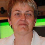 Schriftführerin Angelika Zeisler