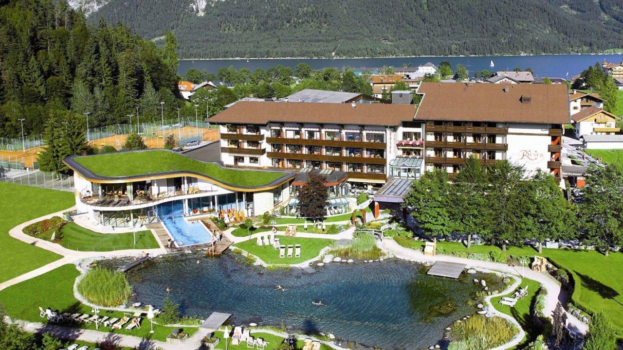 Hotel Rieser Aktiv und Spa Resort