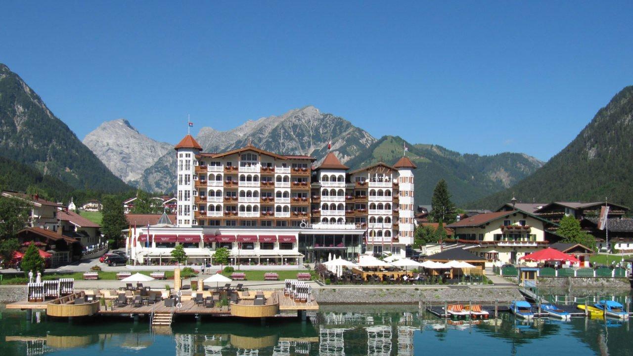 Strandhotel Entner