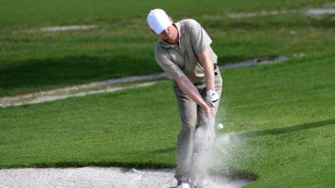 Bene Golfturnier / Pertisau / 2008