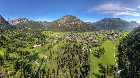 golfplatz-pertisau-panorama-luftbild